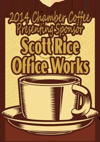 Olathe Chamber Coffee                  Sponsor - Decker Chiropractic